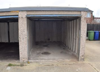 Thumbnail Parking/garage for sale in Garage No.14 Solway, East Tilbury, Tilbury, Essex