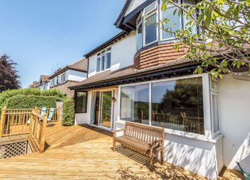 Thumbnail 4 bed detached house for sale in Cliff End, Purley