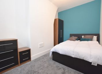 Thumbnail 1 bed terraced house to rent in Room 2 Gilman Street, Hanley, Stoke-On-Trent