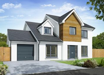 Thumbnail 4 bed detached house for sale in Ballakilley Close, Port Erin, Isle Of Man