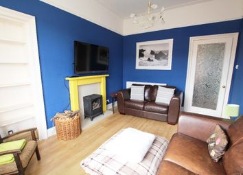 Thumbnail 1 bed flat to rent in Rannoch Street, Southside, Glasgow