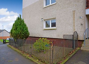 Thumbnail 1 bed flat for sale in Viewmount Drive, Maryhill, Glasgow