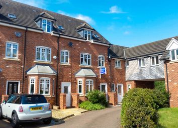 Thumbnail 3 bed town house to rent in Haydn Jones Drive, Stapeley, Nantwich