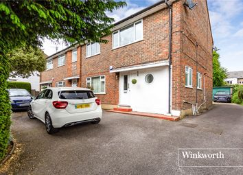 2 bed maisonette for sale in Hilary Court, Lichfield Grove, Finchley, London N3