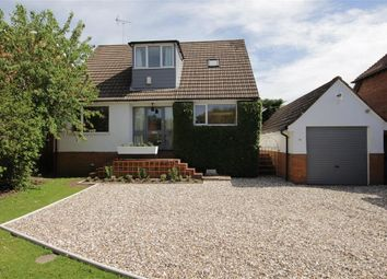 Thumbnail 4 bed detached house for sale in The Short, Purley On Thames, Reading
