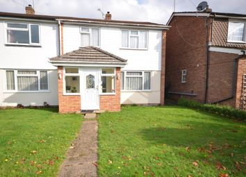 Thumbnail 3 bed semi-detached house to rent in Aldebury Road, Maidenhead