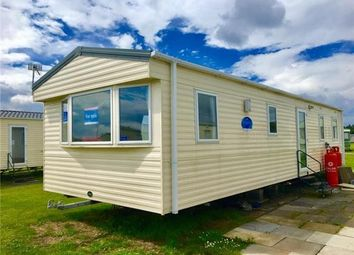 Thumbnail 3 bed property for sale in Sandy Bay Caravan Park, North Seaton, Ashington, Northumberland