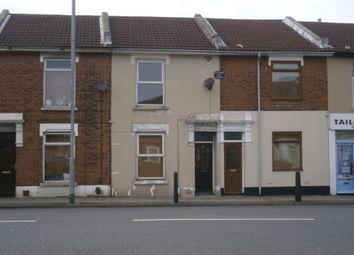 Thumbnail 2 bedroom property to rent in Yasmine Terrace, Copnor Road, Portsmouth