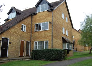 Thumbnail 1 bedroom maisonette for sale in Wadnall Way, Knebworth