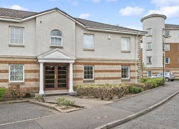 Thumbnail 2 bed flat for sale in Taylor Green, Livingston