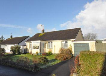 Thumbnail 3 bed detached bungalow for sale in Clobells, South Brent, Devon