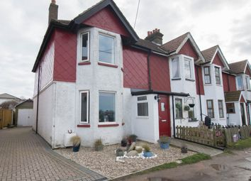 Thumbnail 2 bed end terrace house for sale in St Martins Road, Guston