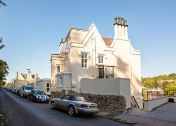 Thumbnail Block of flats for sale in The Lawn, Lower Woodfield Road, Torquay, Devon