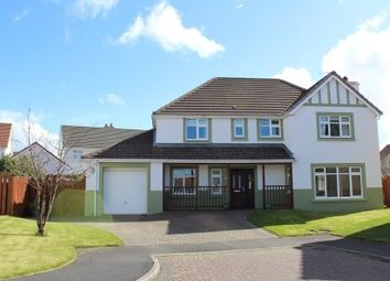 Thumbnail 4 bed detached house for sale in Close Oard, Ramsey, Isle Of Man