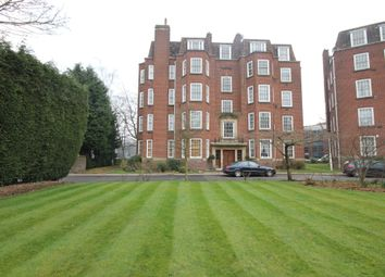 Thumbnail 2 bed flat to rent in Kenilworth Court, Hagley Road, Edgbaston