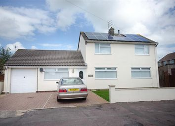 Thumbnail 4 bed detached house for sale in Heathcote Drive, Coalpit Heath, Bristol