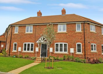 Thumbnail 1 bed flat for sale in Holland Drive, Medstead, Hampshire