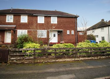 Thumbnail 3 bed semi-detached house for sale in Newhaven Road, Chaddesden, Derby, Derbyshire