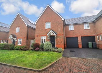 Thumbnail 3 bed semi-detached house for sale in Appleton Close, Clanfield