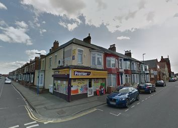 Thumbnail 5 bed flat for sale in Osborne Road & Carlton Street, Cleveland, Hartlepool
