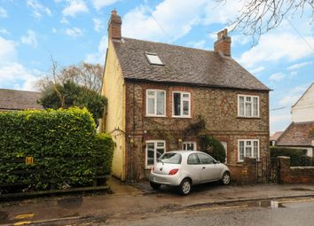 Thumbnail 3 bedroom cottage for sale in Abingdon Road, Sutton Courtenay