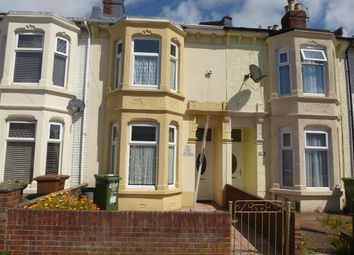 Thumbnail 3 bedroom property to rent in Laburnum Grove, Portsmouth