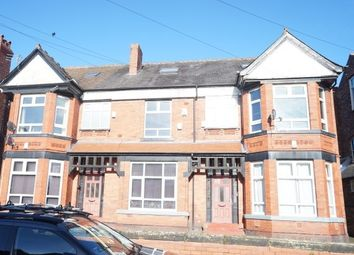 Thumbnail 2 bed flat to rent in 41 Moorland Road, Manchester