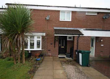 Thumbnail 4 bed terraced house for sale in Inskip, Skelmersdale
