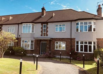 Thumbnail 2 bed flat for sale in 5 Ibrox Court, Palmerston Road, Buckhurst Hill, Essex