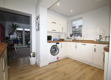 Thumbnail 2 bed terraced house for sale in Mount Road, Rochester