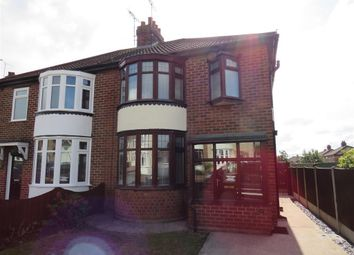Thumbnail 3 bed property to rent in Woodlands Road, Stafford