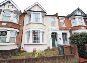 Thumbnail 3 bed terraced house for sale in Studley Avenue, Highams Park