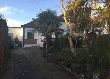 Thumbnail 5 bedroom detached bungalow for sale in Page Street, London