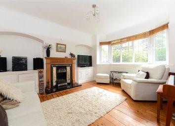Thumbnail 5 bed terraced house for sale in Lamberhurst Road, London