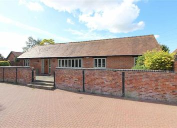 Thumbnail 3 bed barn conversion for sale in Tewkesbury Road, Longford, Gloucester