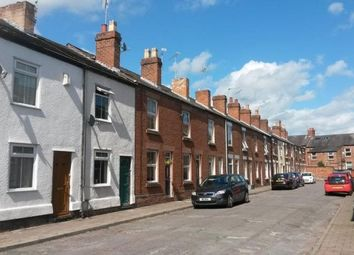 Thumbnail 2 bed terraced house to rent in North Street, Chester