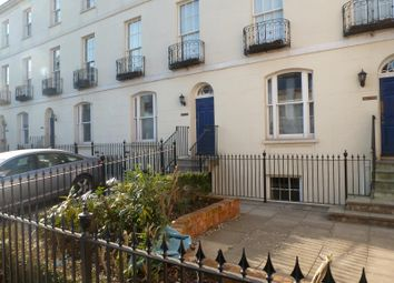 Thumbnail 2 bedroom flat to rent in Winchcombe Street, Cheltenham