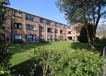 Thumbnail 2 bed flat to rent in Barton Court Road, New Milton