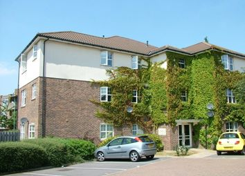 Thumbnail 2 bed flat to rent in Newbury Close, Dartford