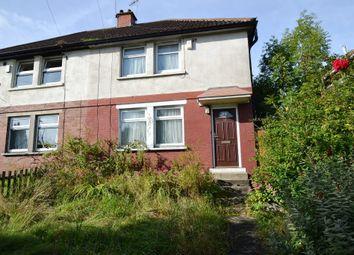 Thumbnail 3 bedroom semi-detached house for sale in Ravenscliffe Avenue, Idle, Bradford