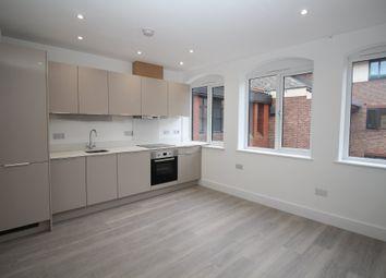 Thumbnail Studio to rent in Holmes Park, North Street, Horsham
