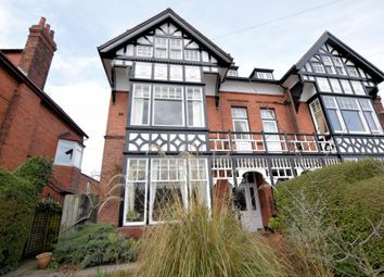 Thumbnail 7 bed semi-detached house for sale in Stepney Road, Scarborough, North Yorkshire