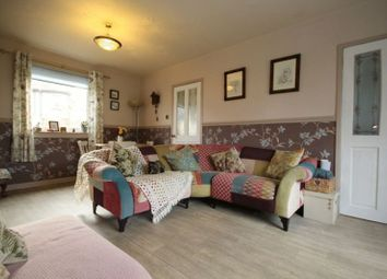 Thumbnail 2 bed semi-detached house for sale in Letham Gardens, Pumpherston, Livingston
