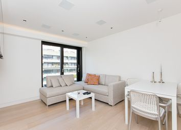 Thumbnail 2 bed flat for sale in Wood Street, City Of London