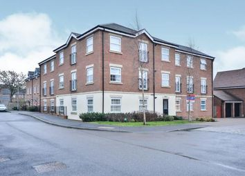 Thumbnail 2 bed flat for sale in Primula Grove, Kirkby In Ashfield, Nottingham, Nottinghamshire