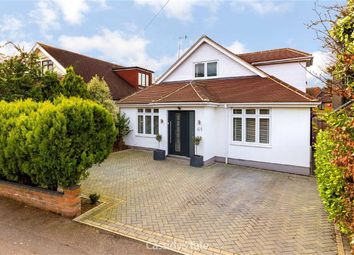 Thumbnail 4 bedroom detached house for sale in Batchwood View, St Albans, Hertfordshire