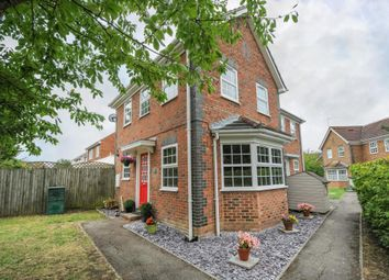 Thumbnail 2 bed semi-detached house to rent in Avocet Way, Aylesbury