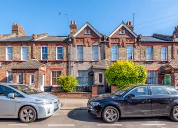 2 bed terraced house for sale in Farrant Avenue, London N22