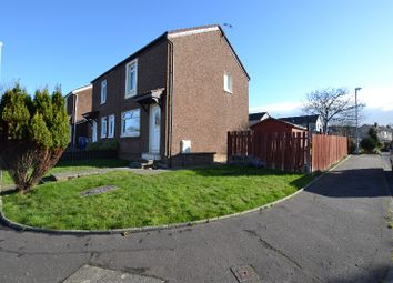 Thumbnail 2 bed semi-detached house to rent in Craigspark, Ardrossan, North Ayrshire