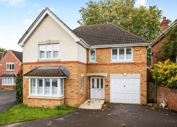 Thumbnail 4 bed detached house for sale in Cosham, Portsmouth, Hampshire